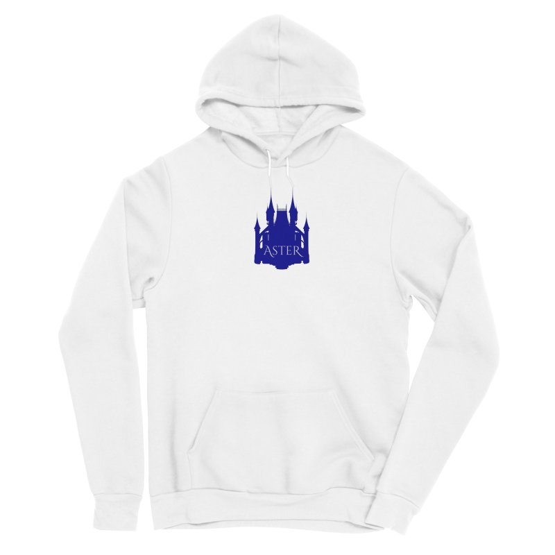 Aster's Castle Women's Pullover Hoody by Avadel Designs