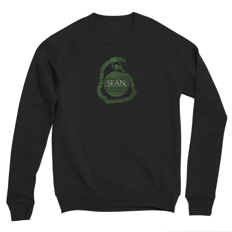 Sean's Timepiece Women's Sweatshirt by Avadel Designs