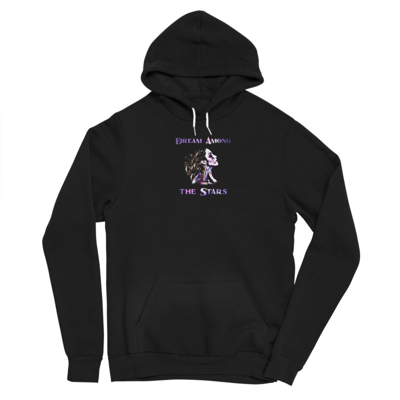 Dream Among the Stars Women's Pullover Hoody by Avadel Designs