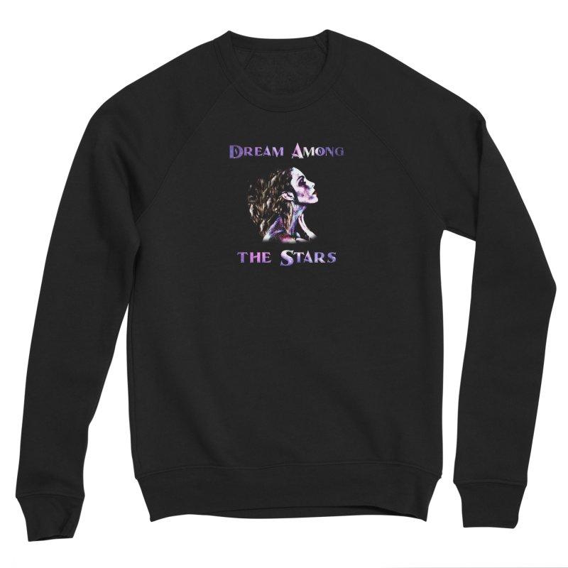Dream Among the Stars Women's Sweatshirt by Avadel Designs