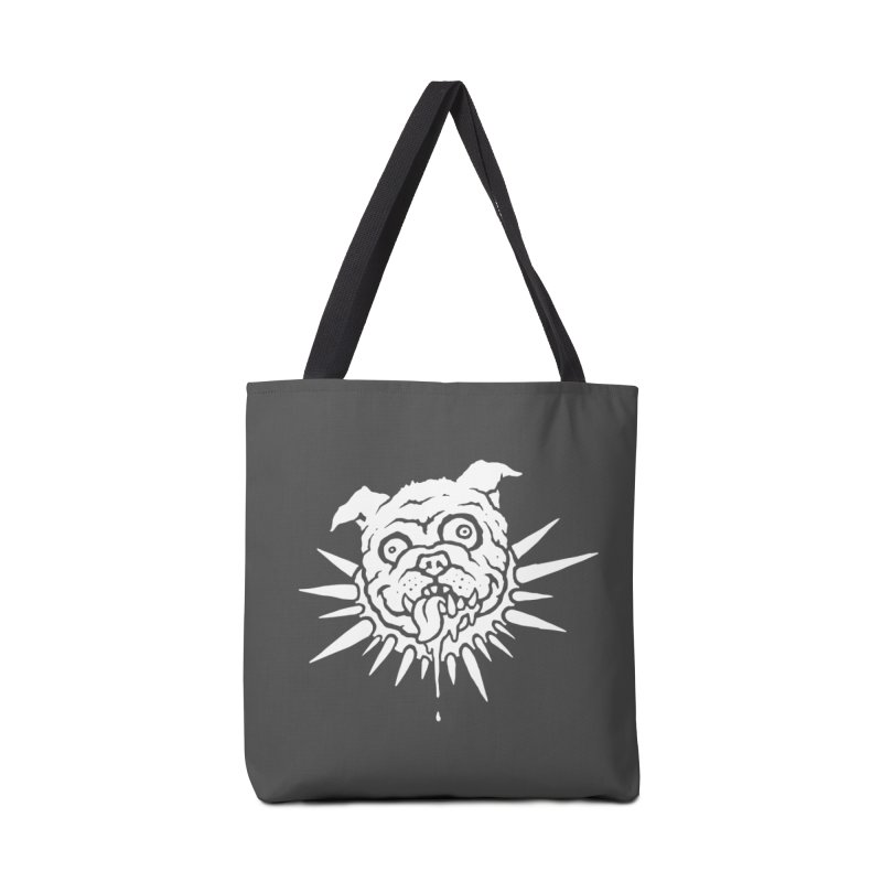 Hairy Dawg Accessories Tote Bag Bag by Avery is Hungry