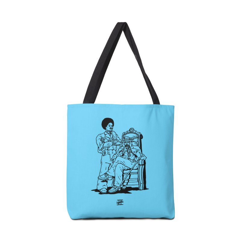 Aquemini Accessories Tote Bag Bag by Avery is Hungry