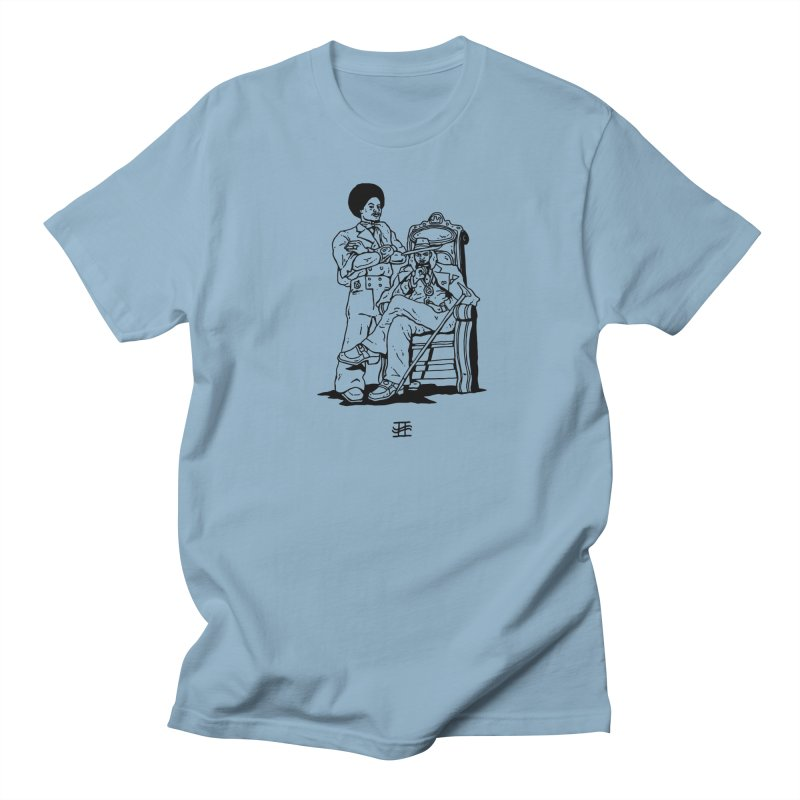 Aquemini Men's Regular T-Shirt by Avery is Hungry