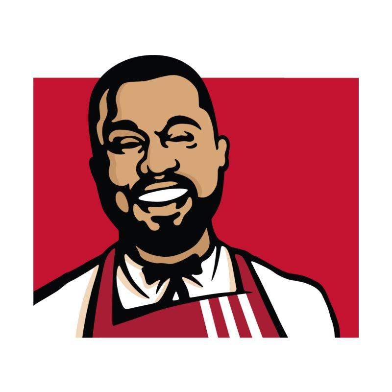 KFCeezus by Avery is Hungry