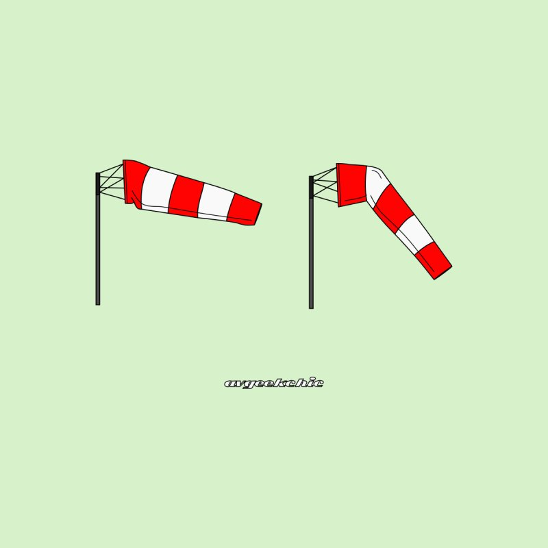 Windsock by avgeekchic's Artist Shop