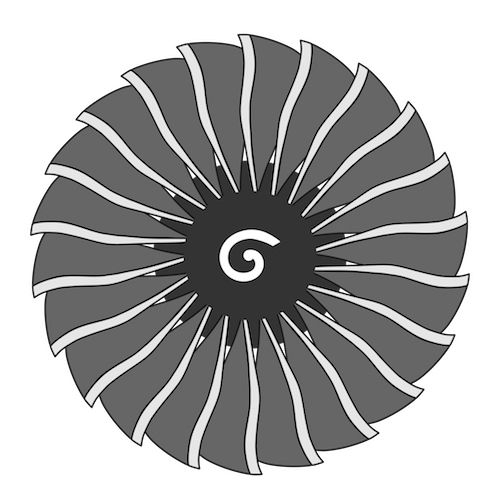 avgeekchic's Artist Shop Logo