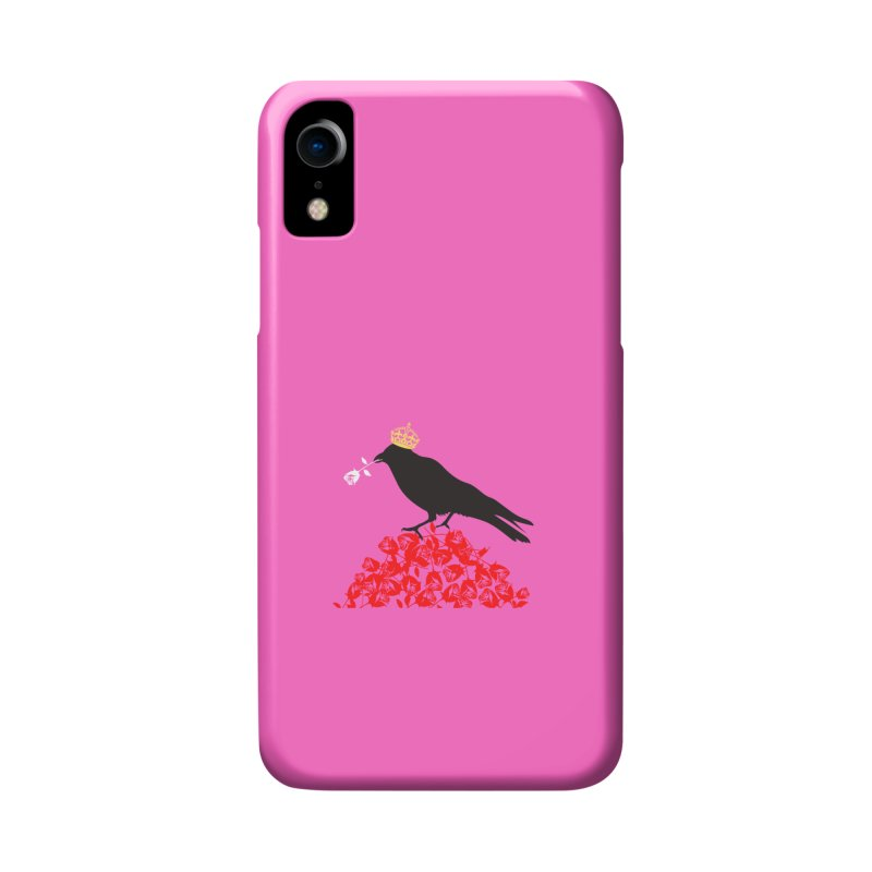 A Queen from the North Accessories Phone Case by avian30
