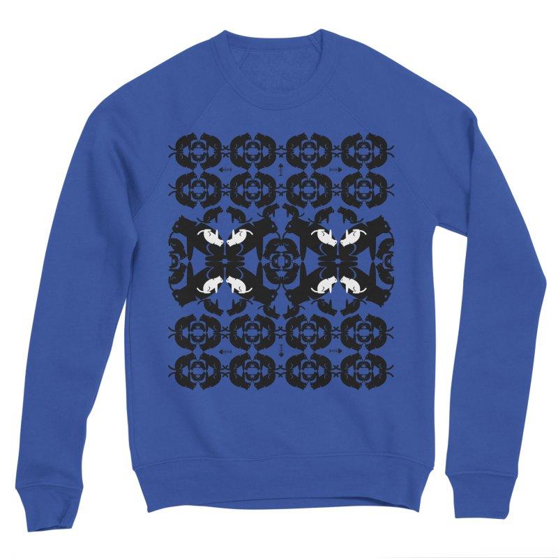 Infinite cats Women's Sweatshirt by avian30