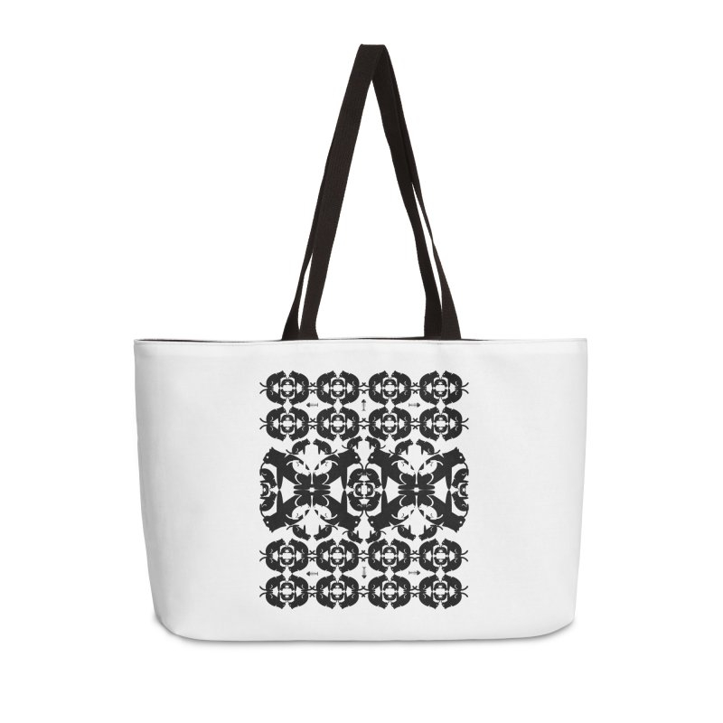Infinite cats Accessories Bag by avian30