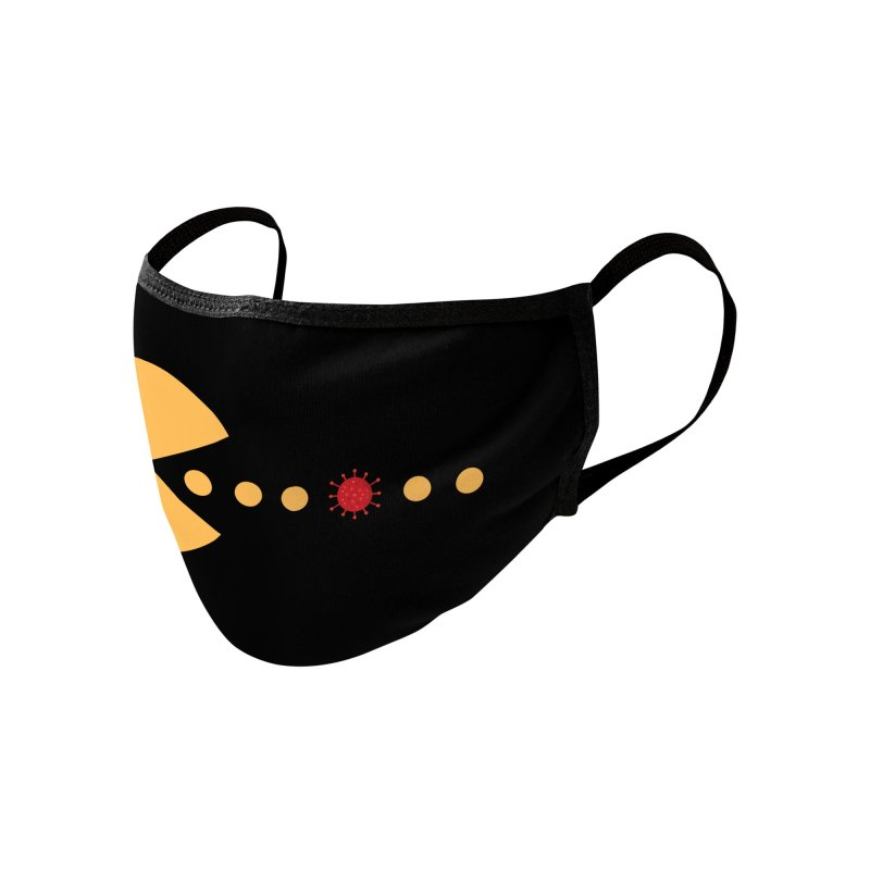 To the Rescue Accessories Face Mask by avian30