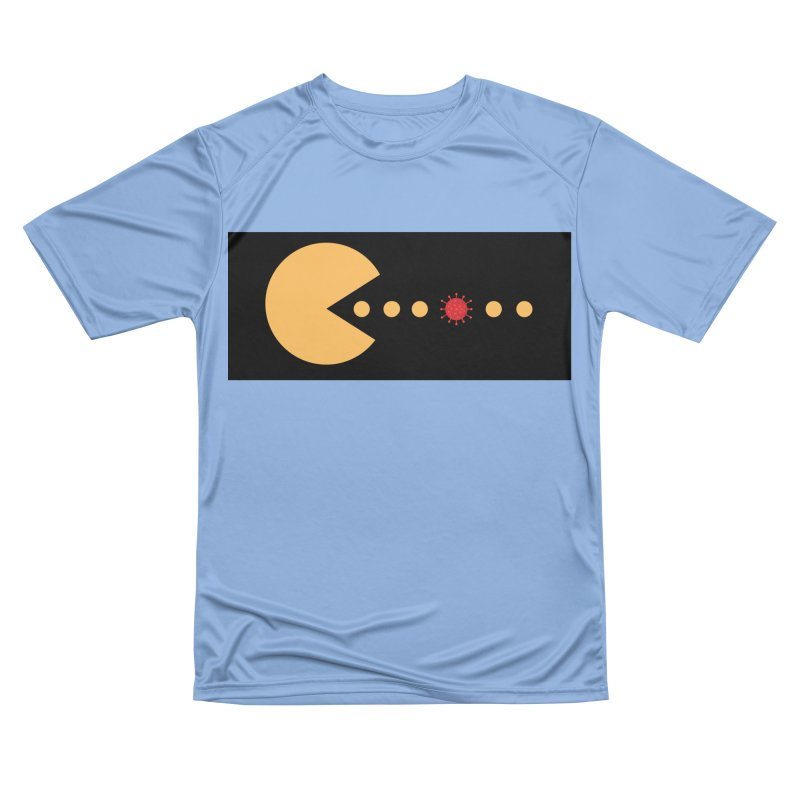To the Rescue Men's T-Shirt by avian30