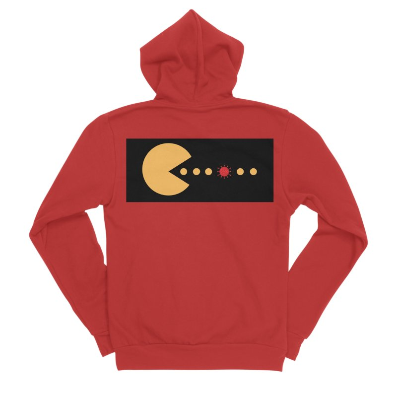 To the Rescue Women's Zip-Up Hoody by avian30