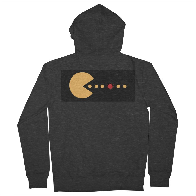 To the Rescue Men's Zip-Up Hoody by avian30