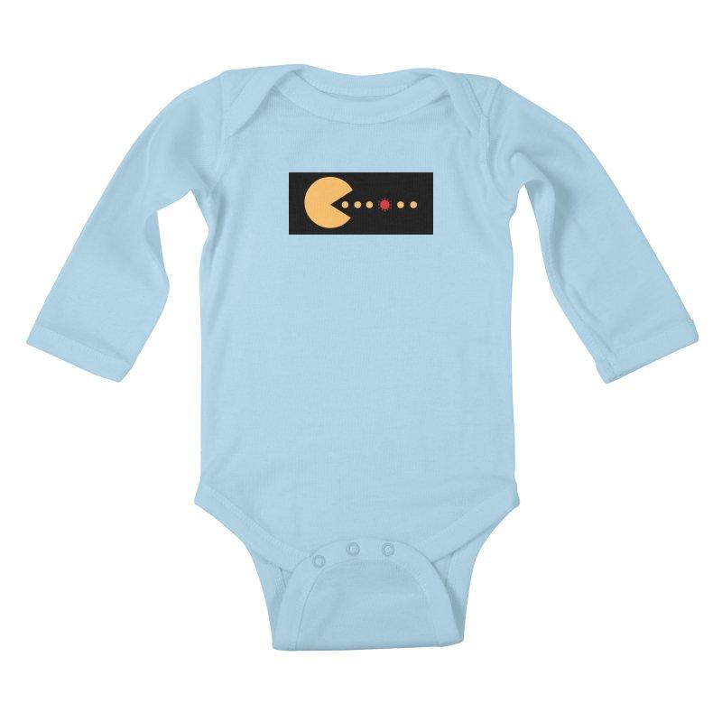 To the Rescue Kids Baby Longsleeve Bodysuit by avian30