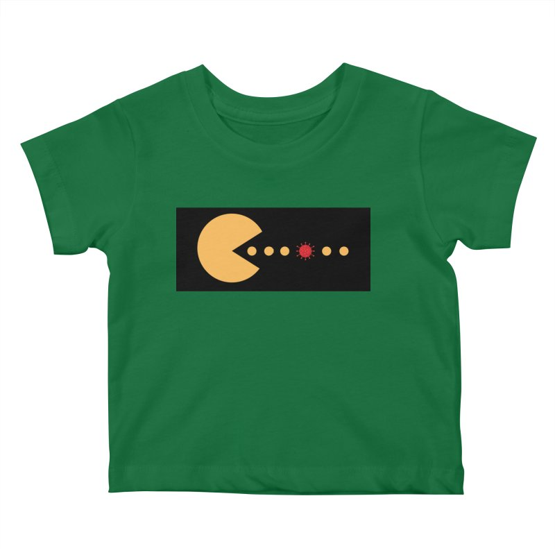 To the Rescue Kids Baby T-Shirt by avian30