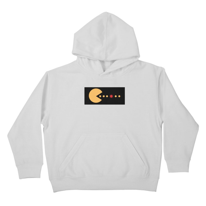 To the Rescue Kids Pullover Hoody by avian30