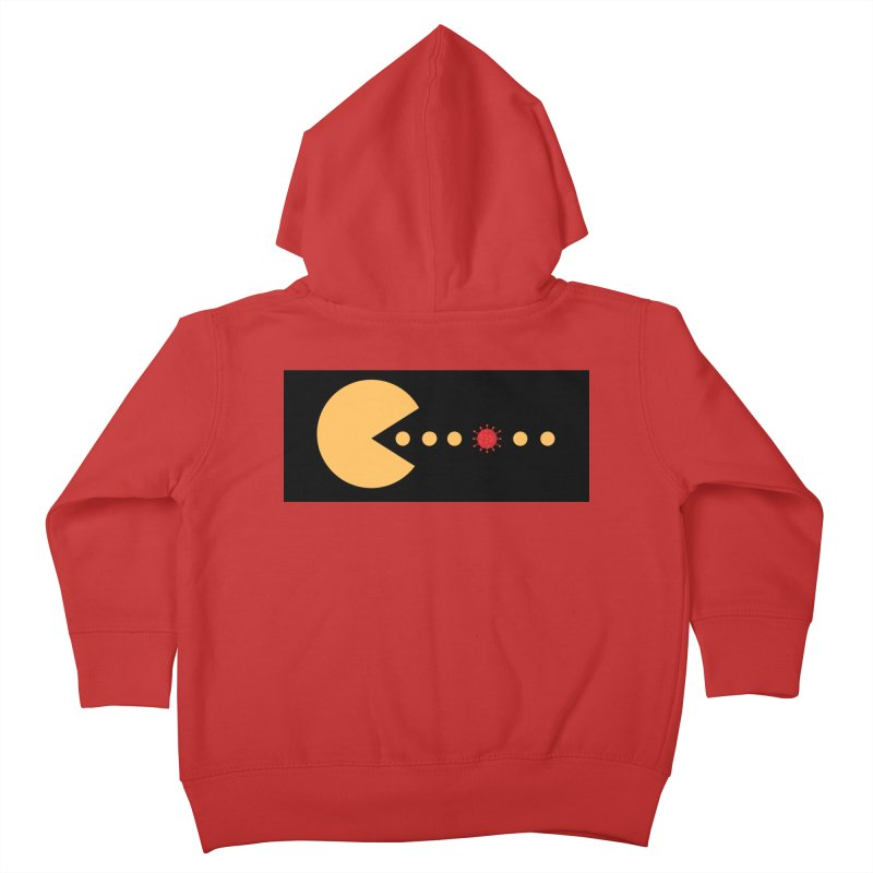 To the Rescue Kids Toddler Zip-Up Hoody by avian30