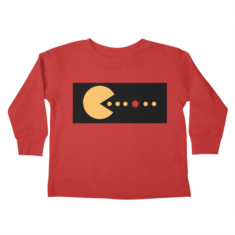 To the Rescue Kids Toddler Longsleeve T-Shirt by avian30