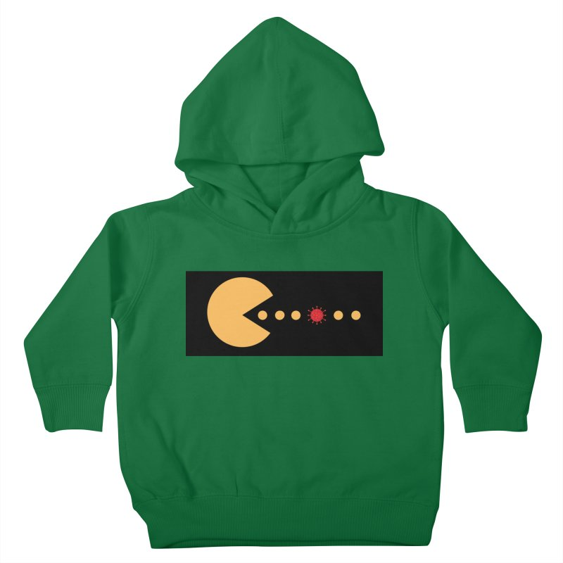To the Rescue Kids Toddler Pullover Hoody by avian30