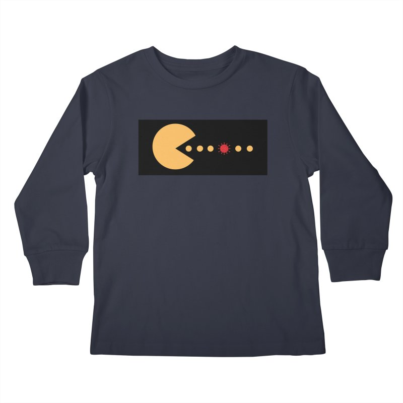 To the Rescue Kids Longsleeve T-Shirt by avian30