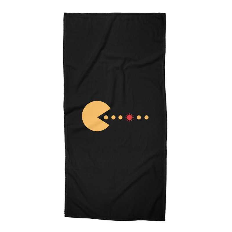 To the Rescue Accessories Beach Towel by avian30