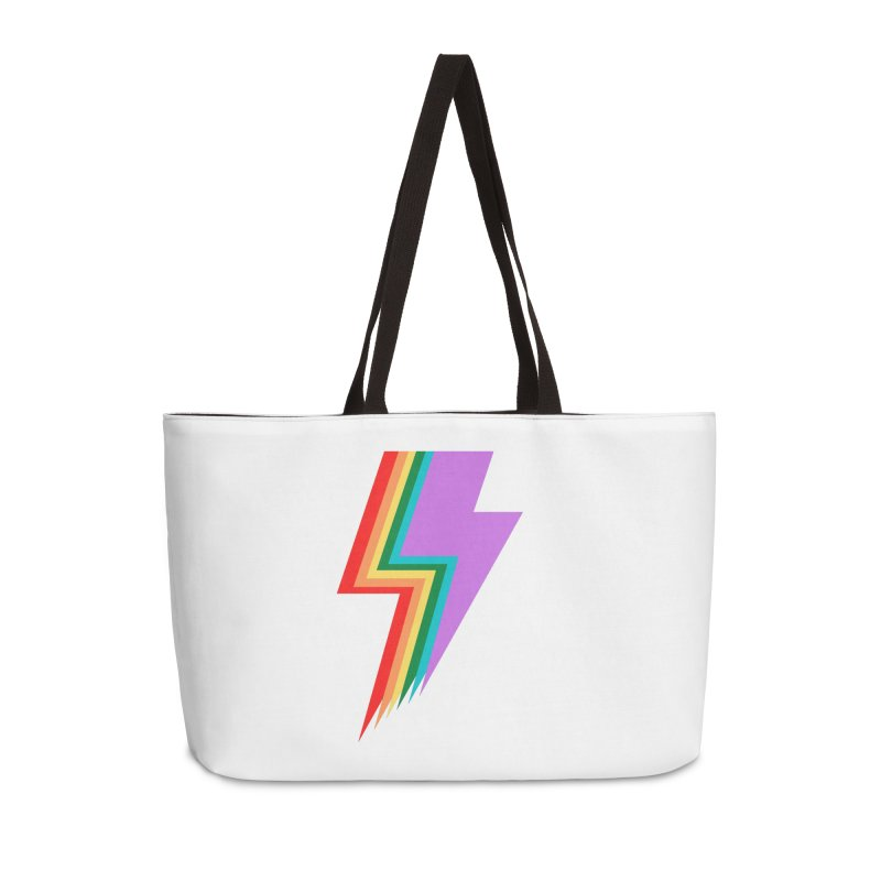 Glam Rock Pride Accessories Bag by avian30