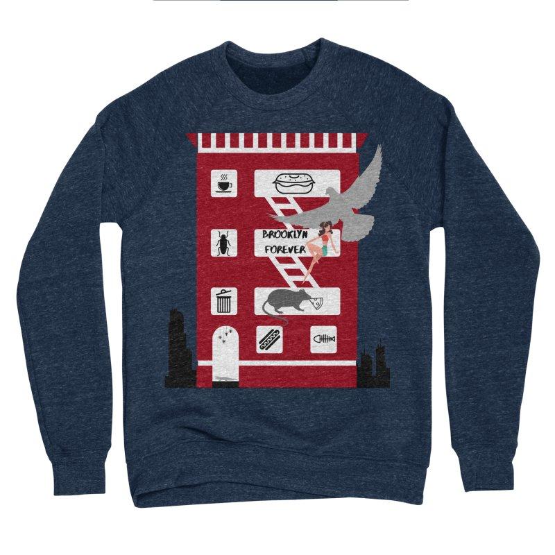Brooklyn Forever Women's Sweatshirt by avian30