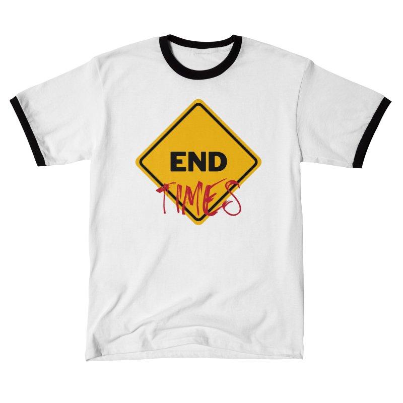 End Times Women's T-Shirt by avian30
