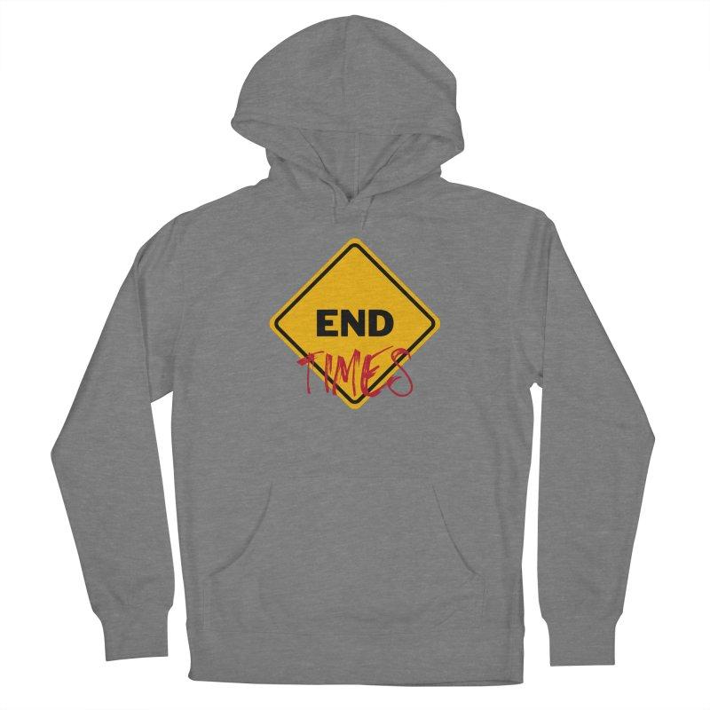End Times Women's Pullover Hoody by avian30