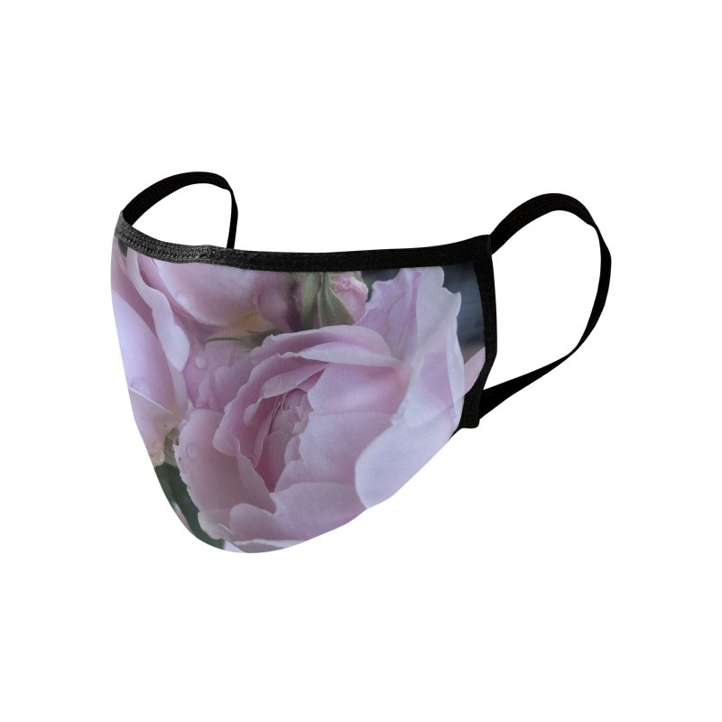 Roses Accessories Face Mask by avian30