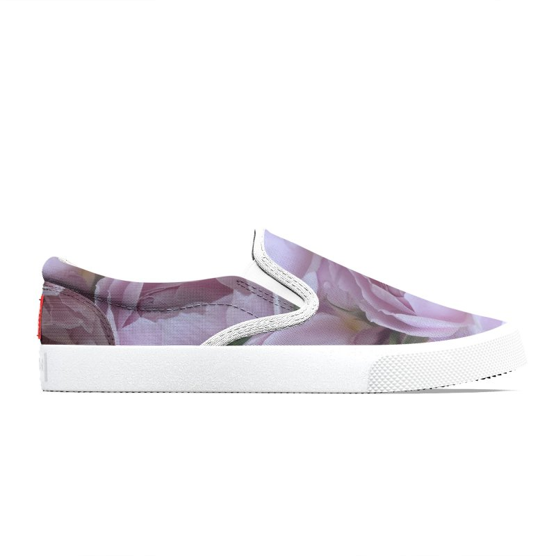 Roses Men's Shoes by avian30