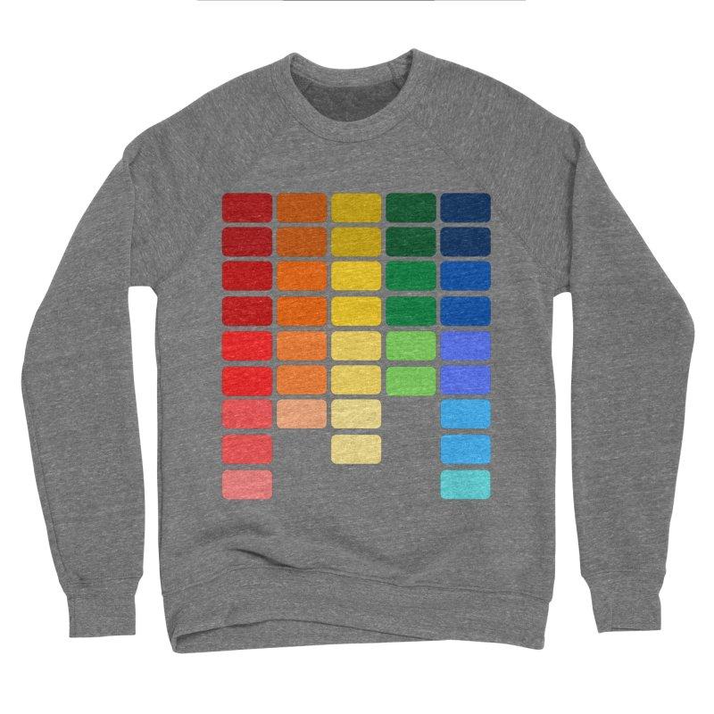 Pride EQ Men's Sweatshirt by avian30