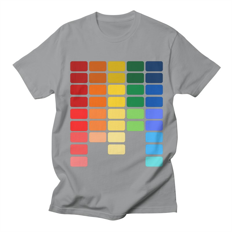 Pride EQ Men's T-Shirt by avian30