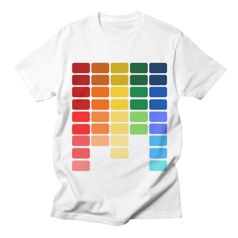 Pride EQ Men's T-Shirt by avian30