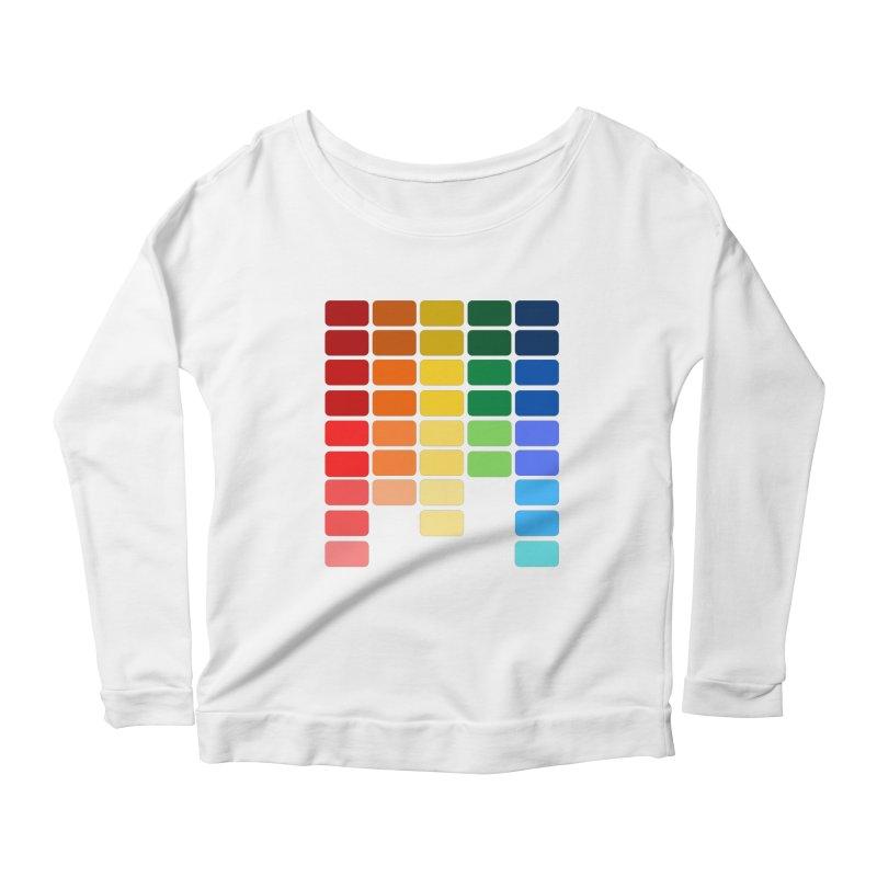 Pride EQ Women's Longsleeve T-Shirt by avian30