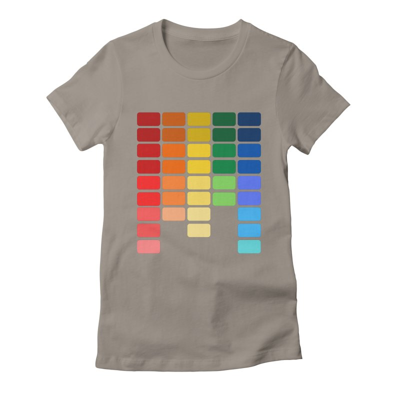 Pride EQ Women's T-Shirt by avian30