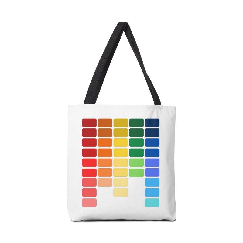 Pride EQ Accessories Bag by avian30