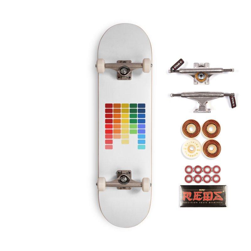 Pride EQ Accessories Skateboard by avian30