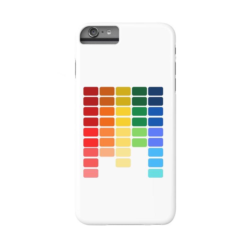 Pride EQ Accessories Phone Case by avian30