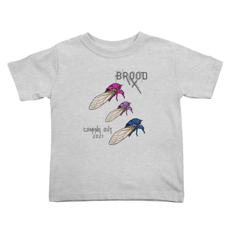 Kids None by avian30
