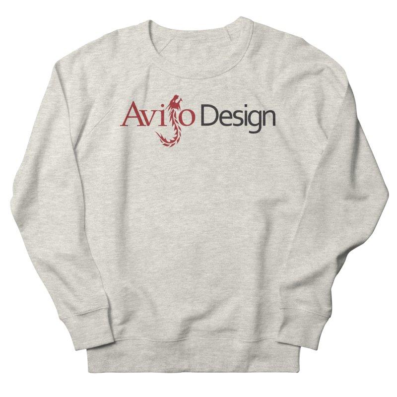 Avijo Design Logo Women's Sweatshirt by AvijoDesign's Artist Shop