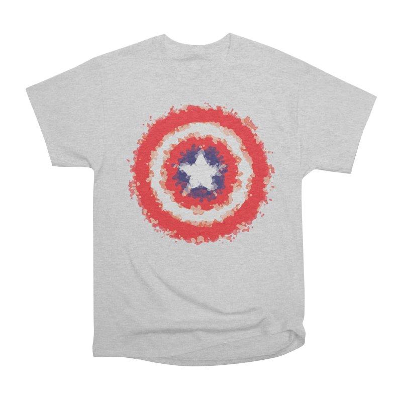 Captain Men's T-Shirt by AvijoDesign's Artist Shop