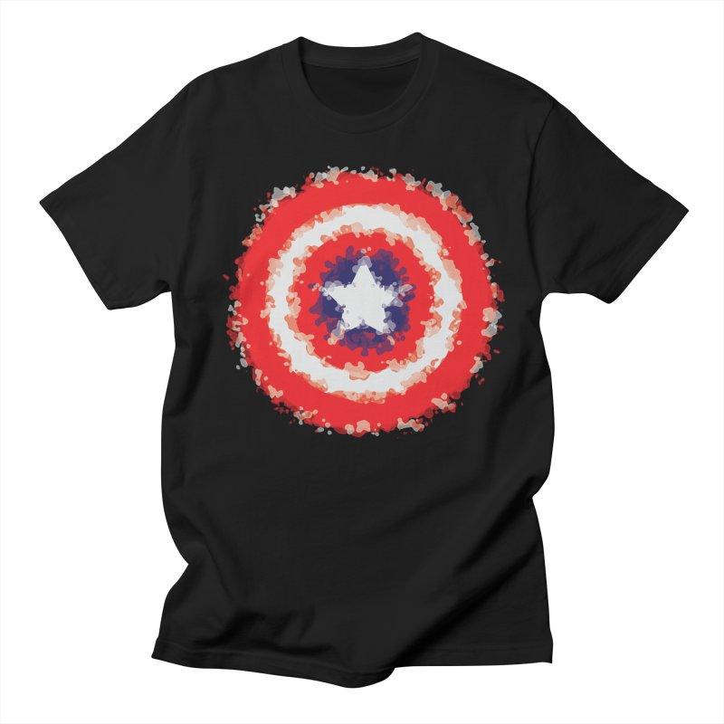 Captain Women's Regular Unisex T-Shirt by AvijoDesign's Artist Shop