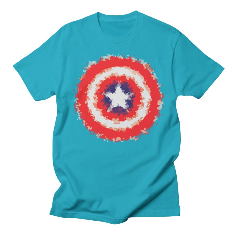 Captain Men's T-Shirt by AvijoDesign's Artist Shop