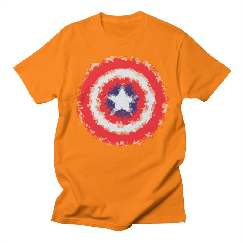Captain Women's Regular Unisex T-Shirt by AvijoDesign's Artist Shop