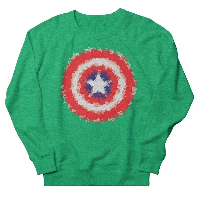 Captain Men's Sweatshirt by AvijoDesign's Artist Shop