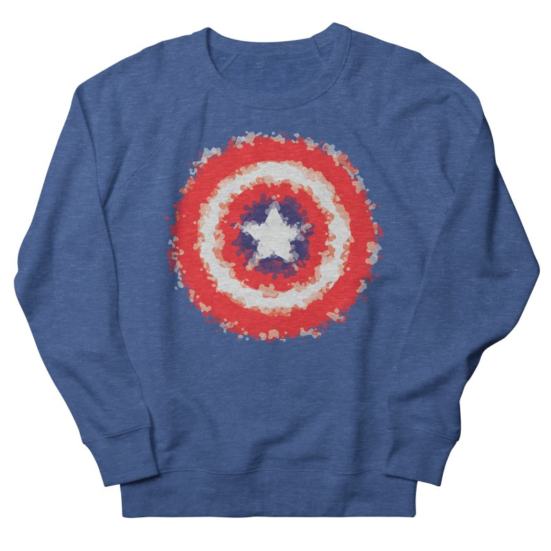 Captain Men's Sweatshirt by AvijoDesign's Artist Shop