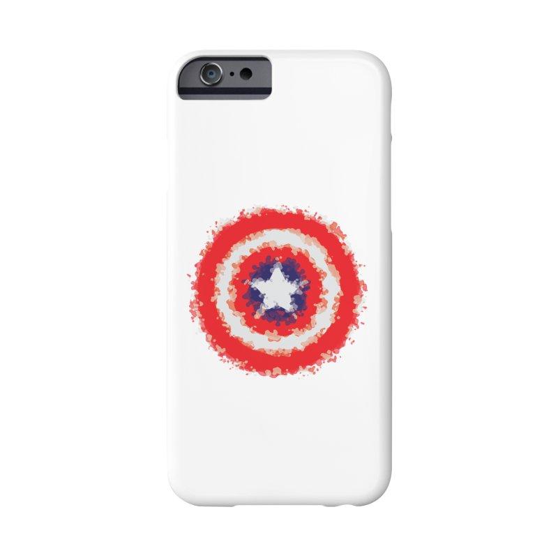 Captain Accessories Phone Case by AvijoDesign's Artist Shop