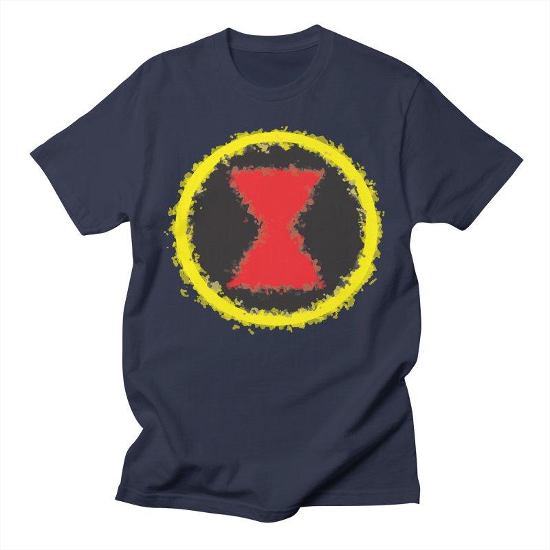 Widow Men's T-Shirt by AvijoDesign's Artist Shop