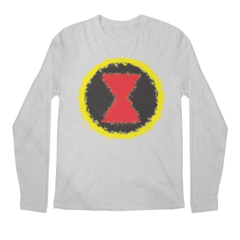 Widow Men's Longsleeve T-Shirt by AvijoDesign's Artist Shop